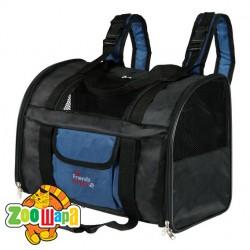 Trixie сумка-рюкзак для собак (нейлон) 44х30х21 см