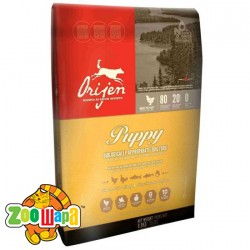 Orijen Сухой корм для щенков всех пород Puppy (0,34 кг)