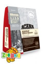 Acana (Акана) сухой корм для собак маленьких пород Adult Small Breed (6 кг)