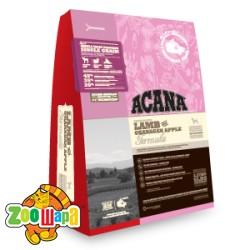 Acana (Акана) Lamb & Apple 0,34 кг