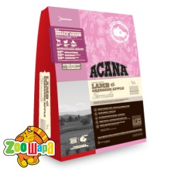 Acana (Акана) Lamb & Apple 2 кг