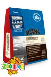 Acana (Акана) Chicken & Burbank potato 6,8 кг