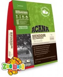 Acana (Акана) Senior Dog 13 кг