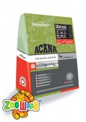 Acana (Акана) Сухой корм для собак всех возрастов GRASSLANDS DOG (11,4 кг)