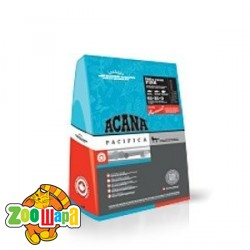 Acana (Акана) PACIFICA CAT 0,34 кг