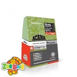 Acana (Акана) GRASSLANDS CAT 0,34 кг