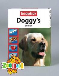 Beaphar (Беафар) Doggy's Senior 75 табл