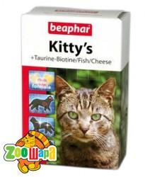 Beaphar (Беафар) Kitty's Mix 750 табл