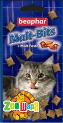 Beaphar (Беафар) Malt-Bits + Malt Paste 150 г