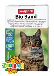 Beaphar (Беафар) Ошейник против блох  Био  для кошек и котят 35 см