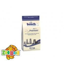Bosch (Бош) Сухой корм для взрослых собак Dog Premium (20 кг)