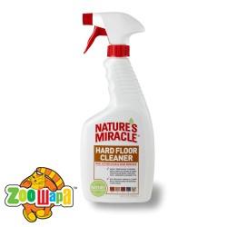 Nature`s Miracle Устранитель пятен и запахов для всех видов полов , 709ml