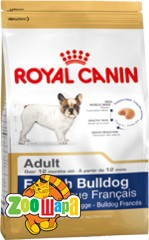 Royal Canin (Роял Канин) French Bulldog, 1 кг