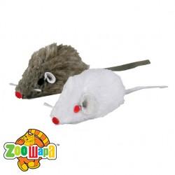 Trixie Мыши (плюш) 5 см 160 шт
