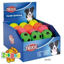 Trixie Мяч неоновый 6см