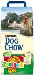 Dog Chow Active.  С курицей, корм для активных и рабочих собак 2,5 кг