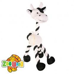 Trixie Зебра и корова 28 см