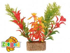 Trixie Растения с песчаным основанием, 6 шт (средние)