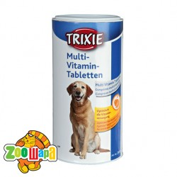 Trixie Multivitamin Tablets 400 гр