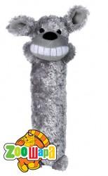 Trixie обезьяна/собака (плюш) 7х35 см (уп-4 шт)