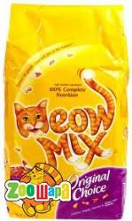 Meow Mix Оригинал 7,26 кг