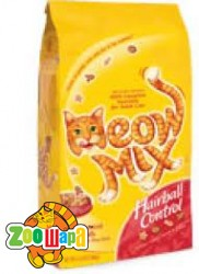 Meow Mix Хербалл   6,44 кг