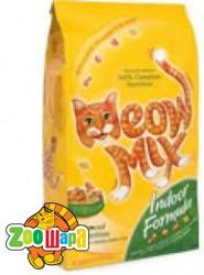 Meow Mix Индор   6,44 кг