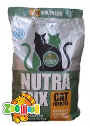 Nutra  Mix Hairball  9,07  кг