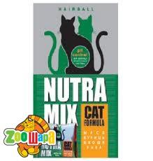 Nutra  Микс Хербалл 22,68 кг
