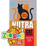 Nutra  Mix Professional оранжевый 22,7 кг