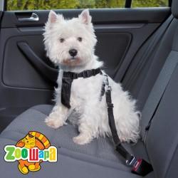 Trixie Пояс-шлея безопасности д/соб.в авто S 30-60см