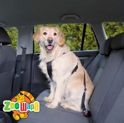 Trixie Пояс-шлея безопасности д/соб.в авто L 70-90см