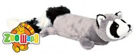 Trixie Енот с пищалкой (плюш) 46 см