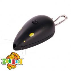 Trixie Мышь с лазерным лучем+3 батарейки