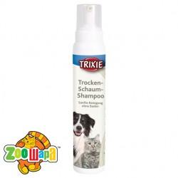 Trixie Сухой шампунь-пена (450 ml)