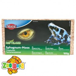 Trixie торфяной мох, 4,5 л