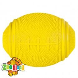 Trixie Мяч-регби для лакомств 10 см