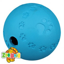 "Trixie Мяч-кормушка ""Labyrinth"" (резина) 7 см"