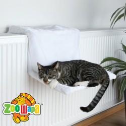 Trixie Гамак для кота подвесной (45х24х31 см)