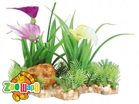 Trixie Растения в грунте (малые)