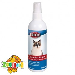 Trixie спрей нейтрализующий неприятные запахи, 175 мл.
