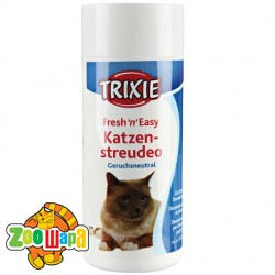 Trixie Fresh'n'Easy Cat Litter Deodorizer 200 гр