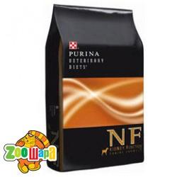 Purina Veterinary Diets NF Kidney Function® Canine Formula Лечение почечной недостаточности 3 кг
