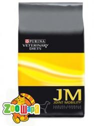 Purina Veterinary Diets JM Joint Mobility® Canine Formula Лечение заболеваний суставов 3 кг