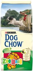 Dog Chow Active. С курицей, корм для активных и рабочих собак 14 кг