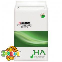 Purina Veterinary Diets HA.  350 г, корм для кошек при пищевой аллергии