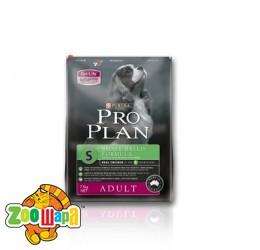 Pro Plan (Проплан) Small Adult. С курицей, корм для взрослых собак маленьких пород  3 кг