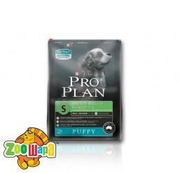 Pro Plan (Проплан) Puppy Small. С курицей, корм для щенков маленьких пород 7 кг