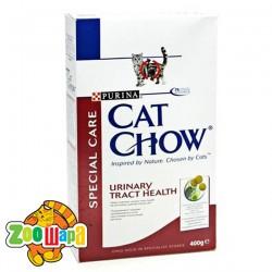 Cat Chow (Кэт Чау) UTH. Для поддержки мочевой системы 1,5 кг