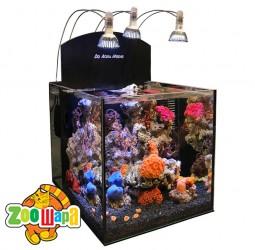 Aqua Medic Yasha Nano аквариумная система, 33,5 л